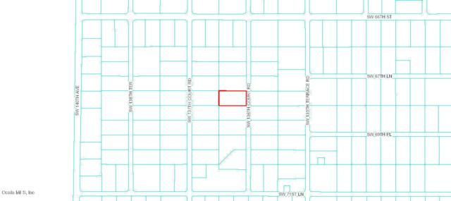 0 SW 136th Court Road, Dunnellon, FL 34432 (MLS #532179) :: Bosshardt Realty