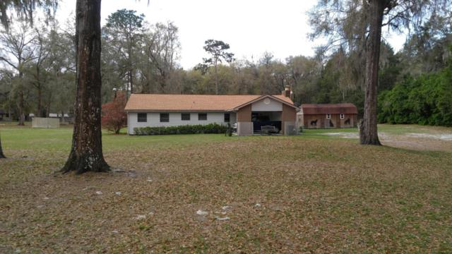 2580 SE 162nd Place Road, Summerfield, FL 34491 (MLS #532301) :: Realty Executives Mid Florida