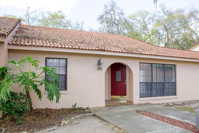 1826 SW 35th Avenue, Ocala, FL 34474 (MLS #532309) :: Bosshardt Realty