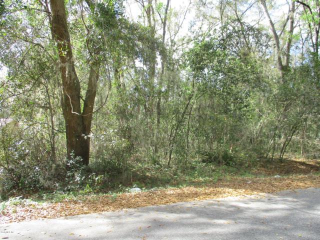 0 NW 11th Terrace, Ocala, FL 34475 (MLS #532351) :: Bosshardt Realty