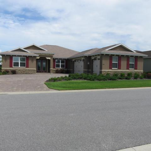 8611 SW 94th Circle, Ocala, FL 34481 (MLS #532492) :: Bosshardt Realty