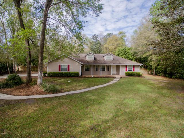 8900 SE 19th Ave Road, Ocala, FL 34480 (MLS #532573) :: Pepine Realty