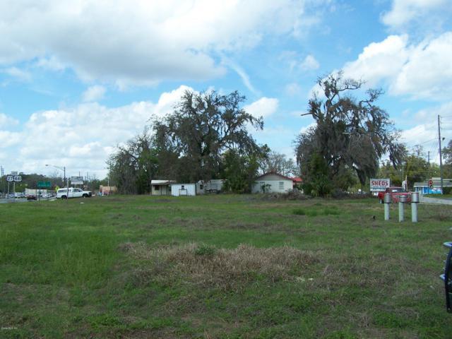 0 301, Belleview, FL 34420 (MLS #532615) :: Bosshardt Realty