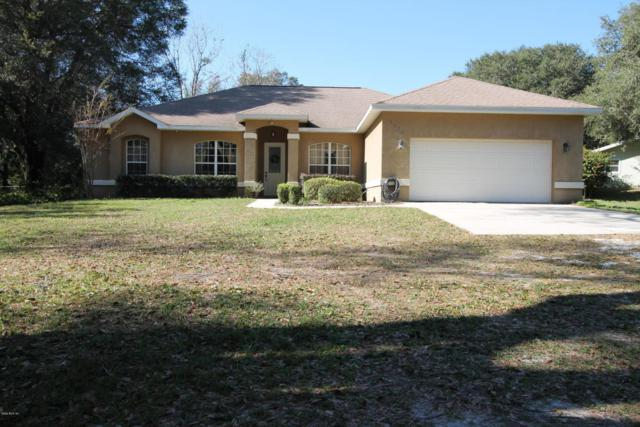 13035 SE Highway 42, Weirsdale, FL 32195 (MLS #532890) :: Realty Executives Mid Florida
