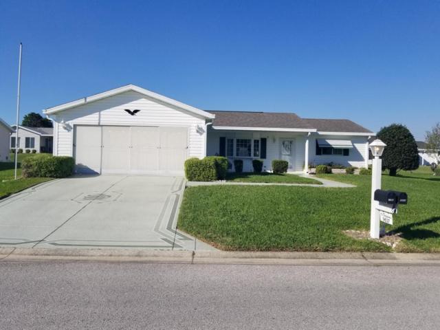 9637 SE 173rd Lane, Summerfield, FL 34491 (MLS #532931) :: Realty Executives Mid Florida