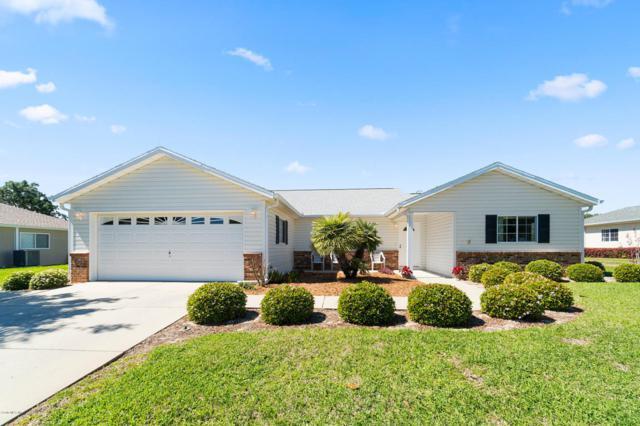 13746 SE 88 Avenue, Summerfield, FL 34491 (MLS #532964) :: Realty Executives Mid Florida