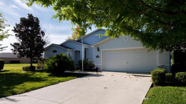 1638 SW 158th Lane, Ocala, FL 34473 (MLS #532970) :: Bosshardt Realty
