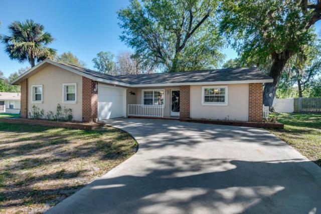 12069 SE 61st Court, Belleview, FL 34420 (MLS #533092) :: Bosshardt Realty