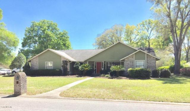 4718 SE 14 Street, Ocala, FL 34471 (MLS #533282) :: Bosshardt Realty