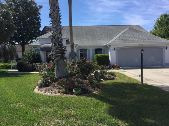916 Cajon Court, Lady Lake, FL 32159 (MLS #533358) :: Realty Executives Mid Florida