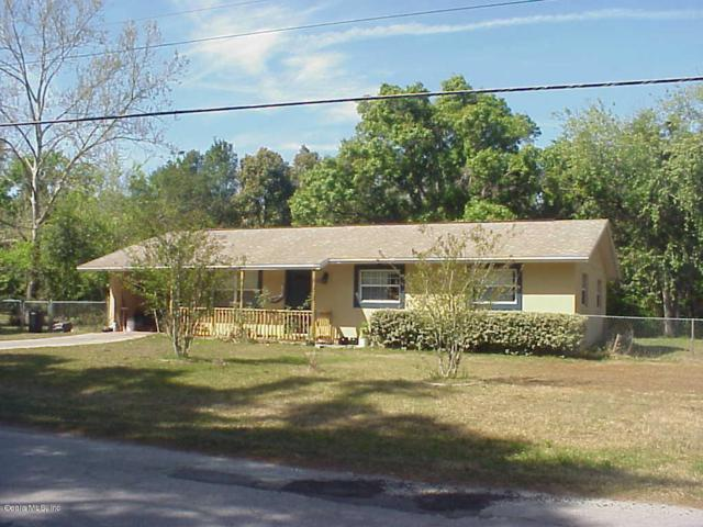 5100 NE 18th Court, Ocala, FL 34479 (MLS #533372) :: Bosshardt Realty