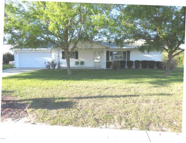 17535 SE 106th Terrace, Summerfield, FL 34491 (MLS #533389) :: Realty Executives Mid Florida