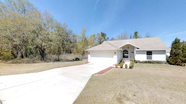 9315 SE 162nd Place, Summerfield, FL 34491 (MLS #533416) :: Realty Executives Mid Florida