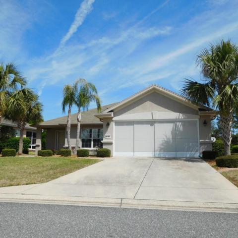 9155 SE 118th Loop, Summerfield, FL 34491 (MLS #533434) :: Realty Executives Mid Florida