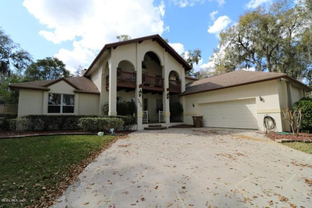 1630 SE 29th Terrace, Ocala, FL 34471 (MLS #533539) :: Bosshardt Realty