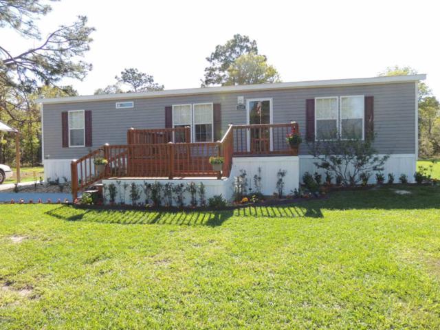 7230 SE 216th Avenue, Morriston, FL 32668 (MLS #533549) :: Bosshardt Realty