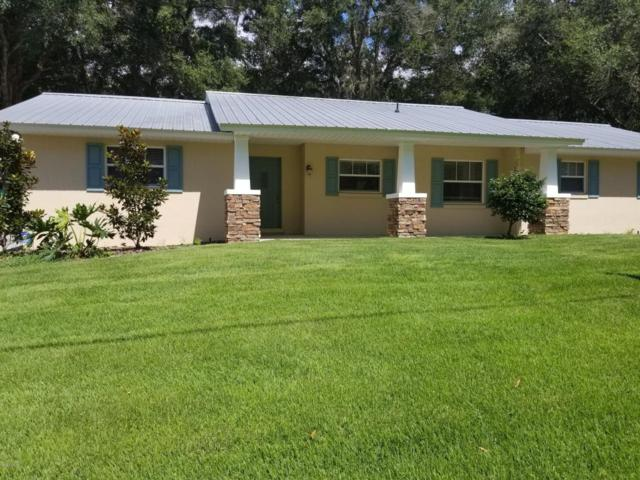 419 NE 36th Avenue, Ocala, FL 34470 (MLS #533613) :: Realty Executives Mid Florida