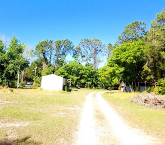 11810 SE Highway 464, Ocklawaha, FL 32179 (MLS #533692) :: Realty Executives Mid Florida