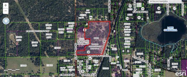 8324 Marie Street, FLORAL CITY, FL 34436 (MLS #533795) :: Bosshardt Realty