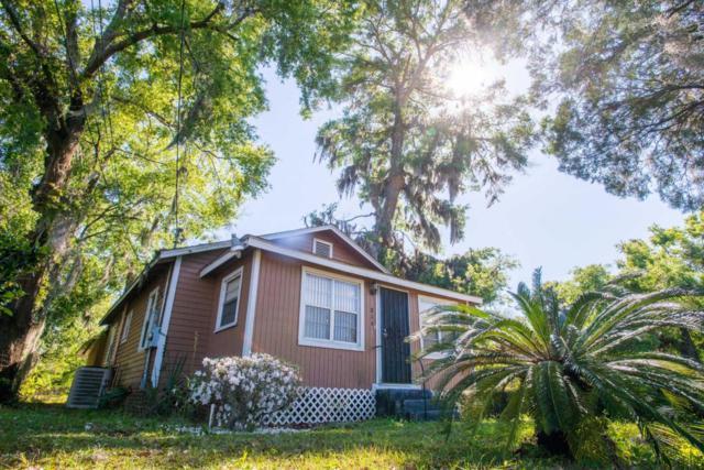 814 NW 2nd Street, Ocala, FL 34475 (MLS #533850) :: Bosshardt Realty