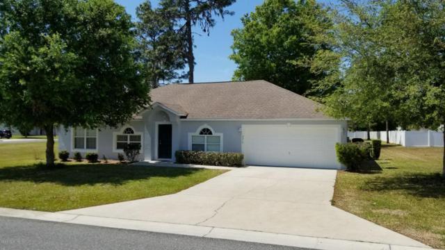 3210 SE 46th Avenue, Ocala, FL 34480 (MLS #533873) :: Bosshardt Realty