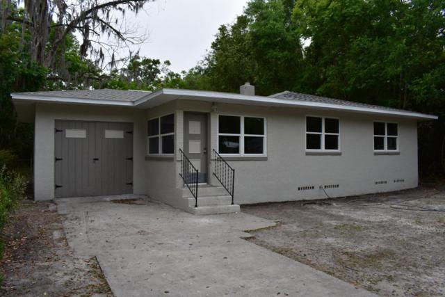 1036 NE 10th Street, Ocala, FL 34470 (MLS #533949) :: Pepine Realty