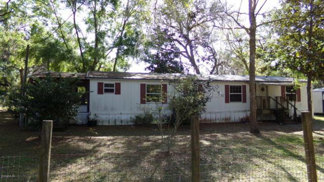16815 NE 41st Court, Citra, FL 32113 (MLS #533983) :: Bosshardt Realty