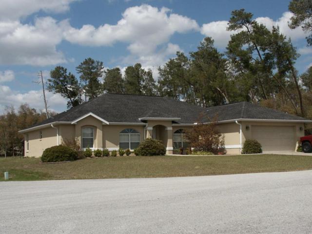 4245 SW 103rd Street, Ocala, FL 34476 (MLS #534000) :: Pepine Realty
