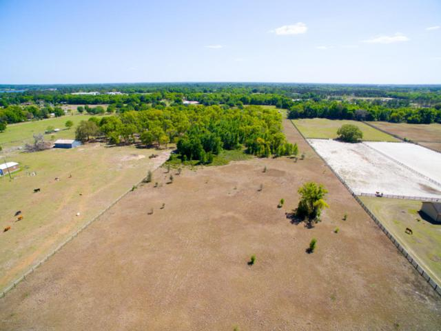 00 SE Sunset Harbor Road, Summerfield, FL 34491 (MLS #534003) :: Bosshardt Realty