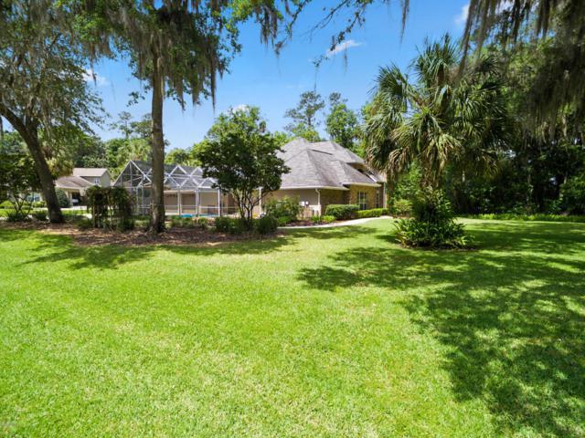 4280 SW 20th Avenue, Ocala, FL 34471 (MLS #534330) :: Realty Executives Mid Florida