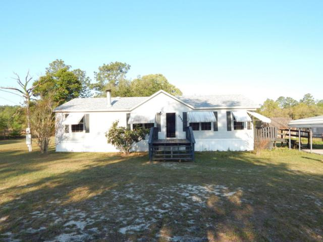 2540 SW 186th Ct, Dunnellon, FL 34432 (MLS #534332) :: Pepine Realty