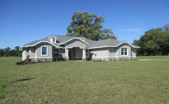 1895 NW 85TH Loop, Ocala, FL 34475 (MLS #534424) :: Bosshardt Realty