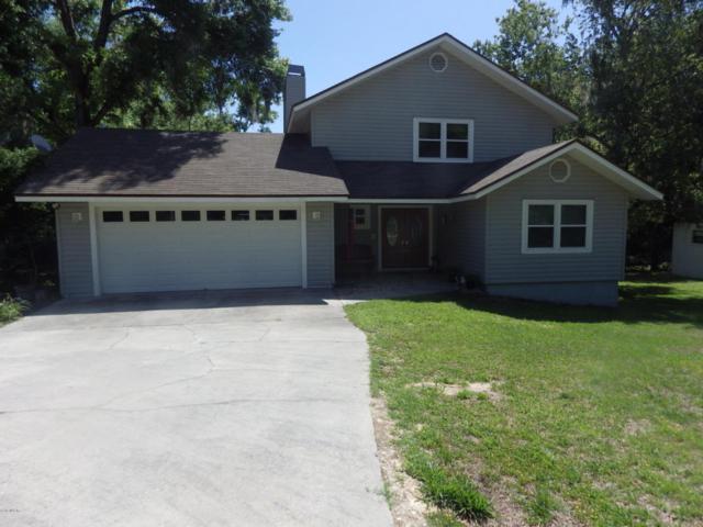 10805 SW 186 Circle, Dunnellon, FL 34432 (MLS #534472) :: Bosshardt Realty