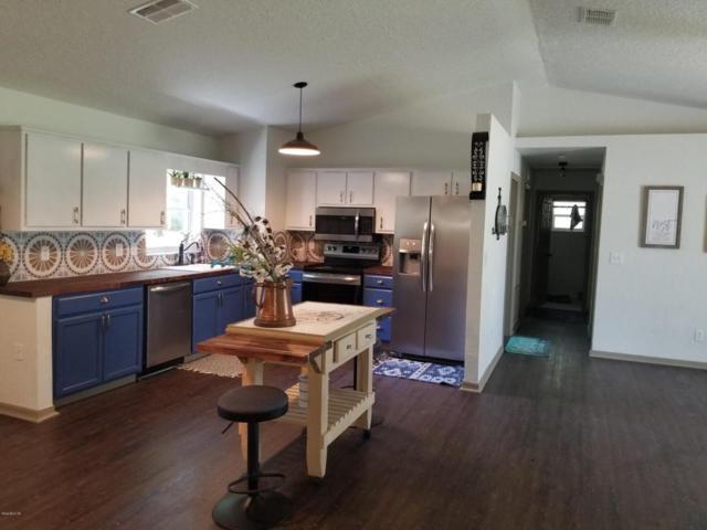1770 NE 13th Street, Ocala, FL 34470 (MLS #534558) :: Bosshardt Realty