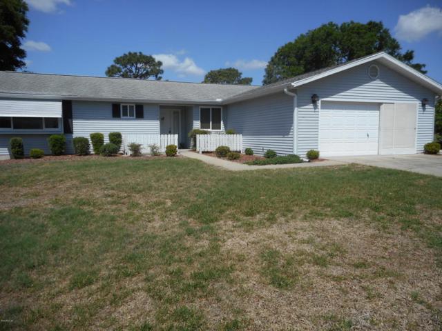 8730 SW 108th Place, Ocala, FL 34481 (MLS #534595) :: Pepine Realty