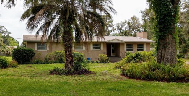 12051 SE 55th Avenue Rd, Belleview, FL 34420 (MLS #534618) :: Bosshardt Realty