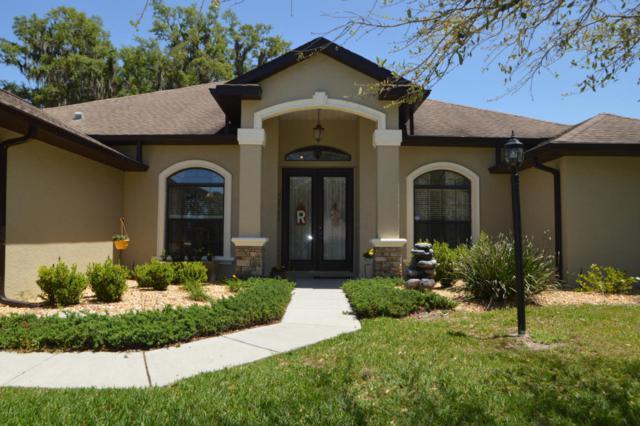 6525 SW 51st Court, Ocala, FL 34474 (MLS #534619) :: Bosshardt Realty
