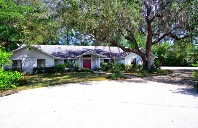 11875 E Blue Cove Drive, Dunnellon, FL 34432 (MLS #534665) :: Realty Executives Mid Florida