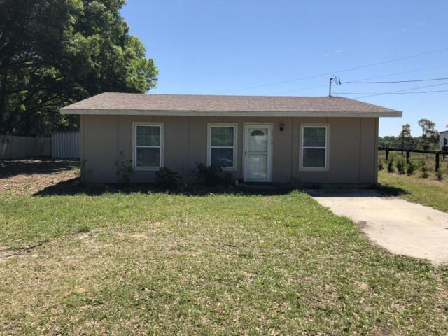 7730 SE 147th Place, Summerfield, FL 34491 (MLS #534810) :: Bosshardt Realty