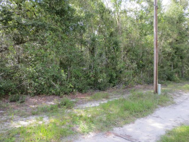 TBD NE 170th Terrace, Silver Springs, FL 34488 (MLS #534843) :: Bosshardt Realty