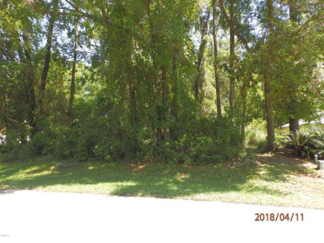 00 SW 195th Circle, Dunnellon, FL 34432 (MLS #534933) :: Bosshardt Realty