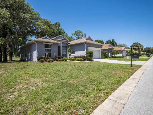 10918 SW 71st Circle, Ocala, FL 34476 (MLS #534935) :: Pepine Realty