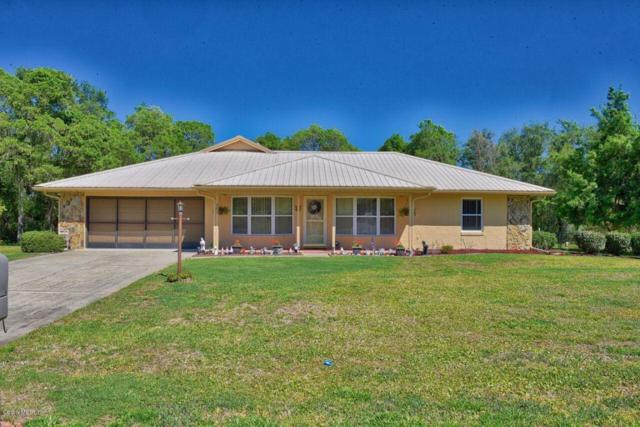 303 Marion Oaks Golf Road, Ocala, FL 34473 (MLS #535002) :: Pepine Realty