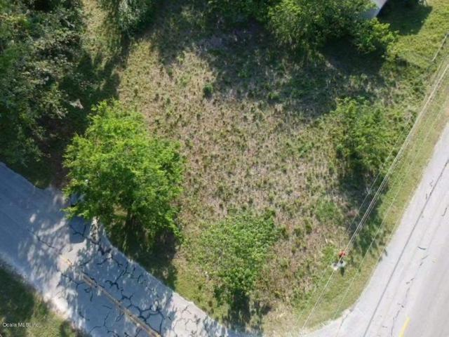 0 NW Old Blitchton Road, Ocala, FL 34475 (MLS #535069) :: Bosshardt Realty