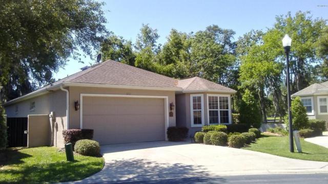 3802 SW 33rd Terrace, Ocala, FL 34474 (MLS #535164) :: Bosshardt Realty