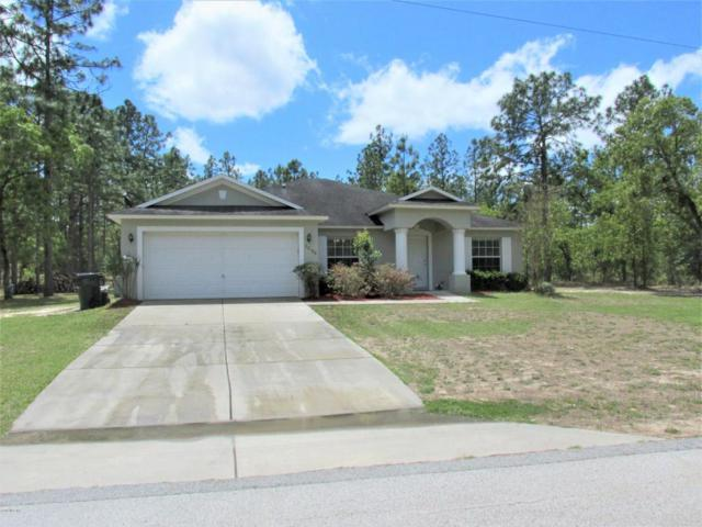 22180 SW Anchor Boulevard, Dunnellon, FL 34431 (MLS #535217) :: Bosshardt Realty