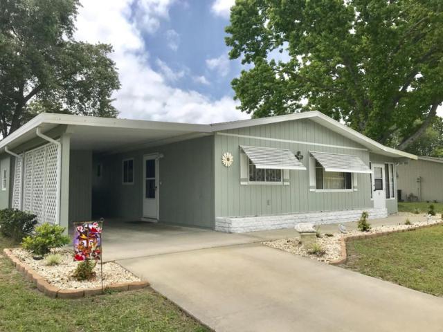 9180 SW 101st Lane, Ocala, FL 34481 (MLS #535239) :: Realty Executives Mid Florida