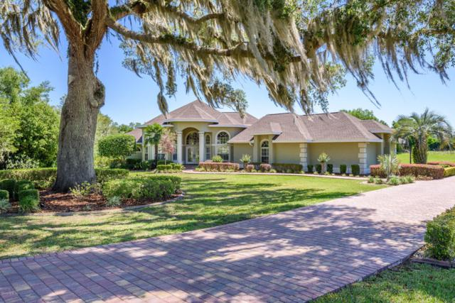 5595 SW 28th Avenue, Ocala, FL 34471 (MLS #535264) :: Realty Executives Mid Florida