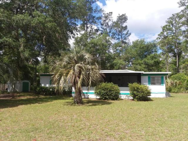 15582 NE 148 Terrace Road, Fort Mccoy, FL 32134 (MLS #535353) :: Bosshardt Realty