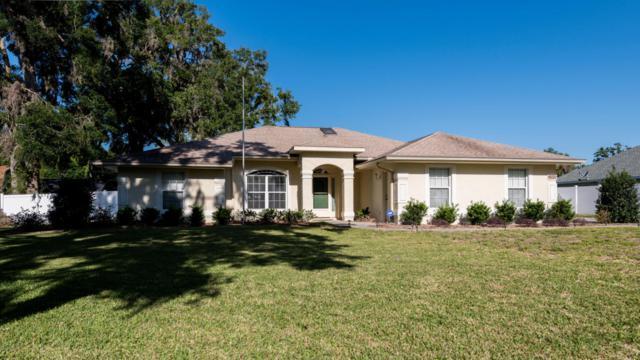 5828 NE 6th Court, Ocala, FL 34479 (MLS #535485) :: Bosshardt Realty